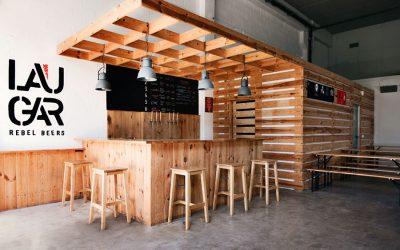Cervezas Laugar: la rebelión contra la mediocridad